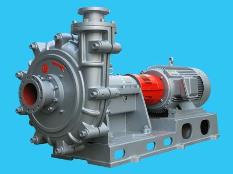 MCu Mud Pump (heavy duty)