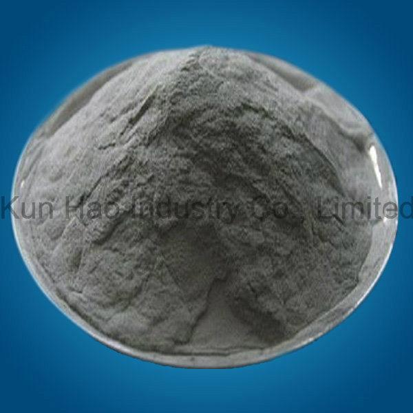 Calcium Aluminate High Alumina Cement in Refractory