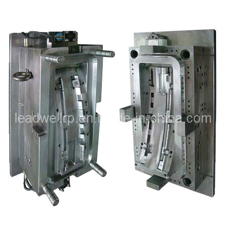 High Precision Injection Mould / China Newest Mold (LW-01012)