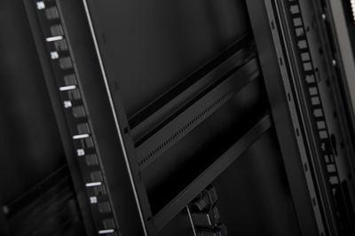 "CE RoHS 19"" Telecommunication Server Rack Cabinet"