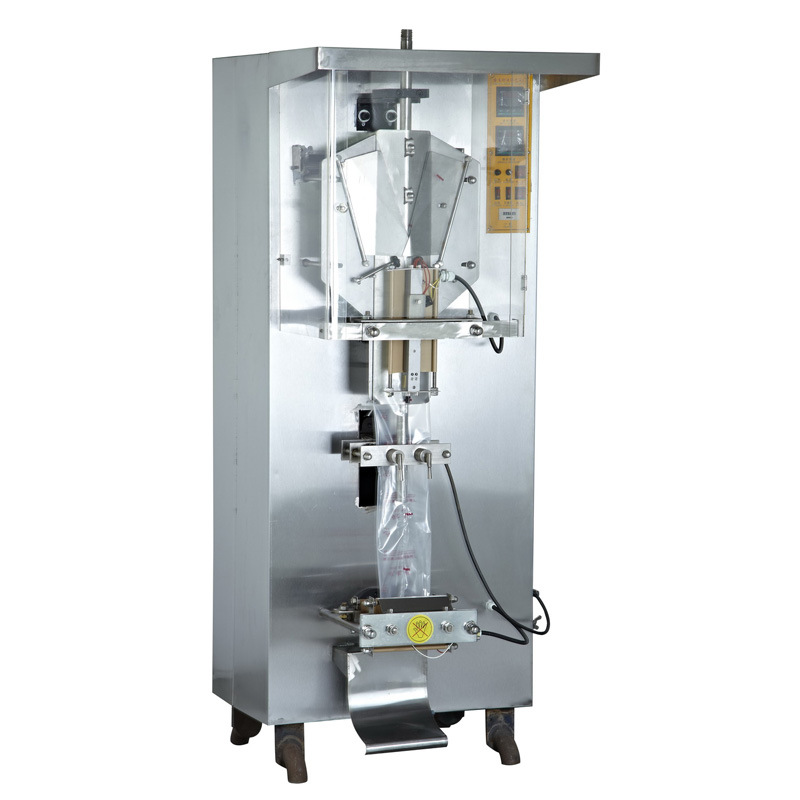 Sachet Liquid Packaging Machine/Sachet Water Machine