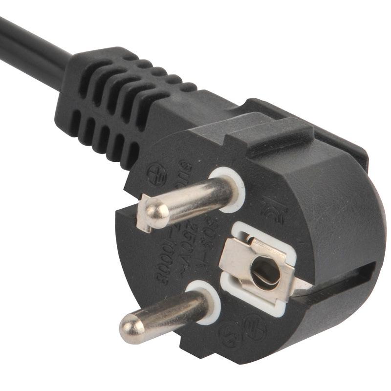 Plug (S03-K+ST1)