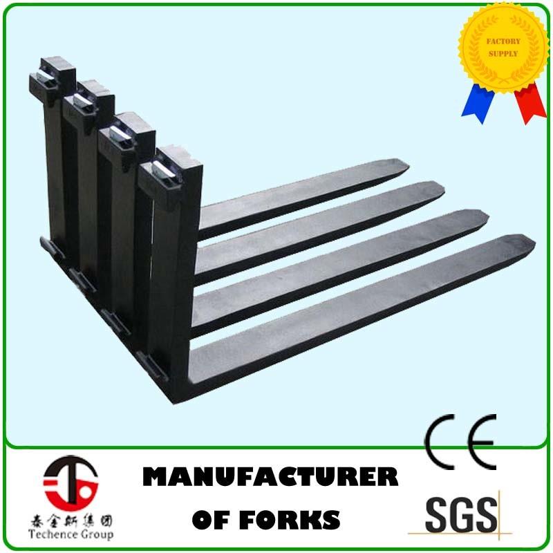 42 Crmo High Quality Forged Fork Forklift Fork