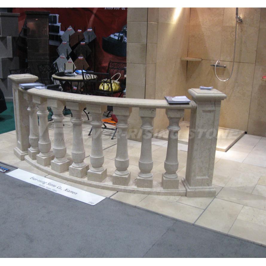 Balaustres del m rmol de la piedra caliza de china - Balaustres de piedra ...