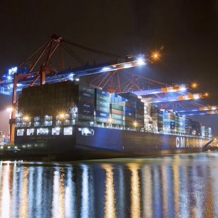 International One-Stop Services for FCL/LCL Shipping to South America, Africa