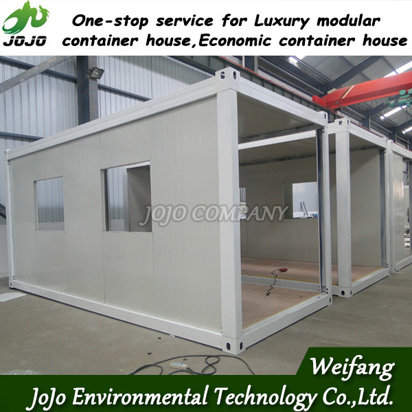 Insulation Panel Container House for Sale