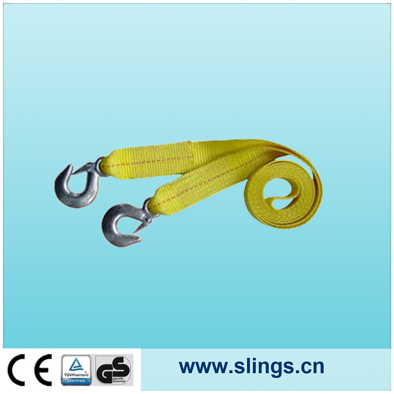 Cargo Winch Strap Lifting Slings