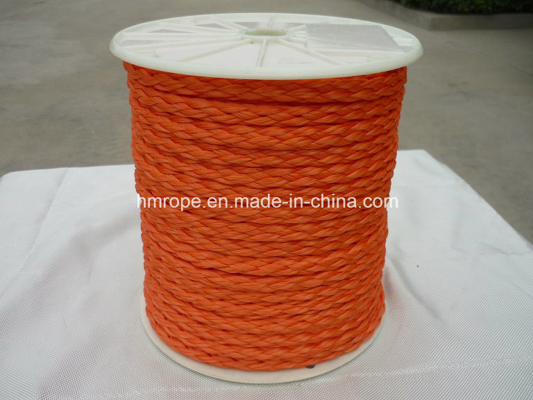 Hollow Braid Polypropylene Rope (Ski rope)
