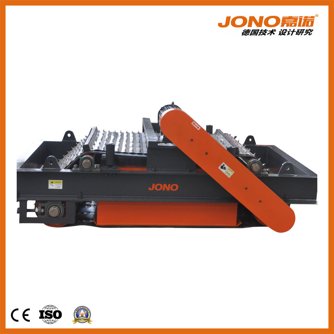 Over Belt Magnet for Ferrous Sorting/Separation