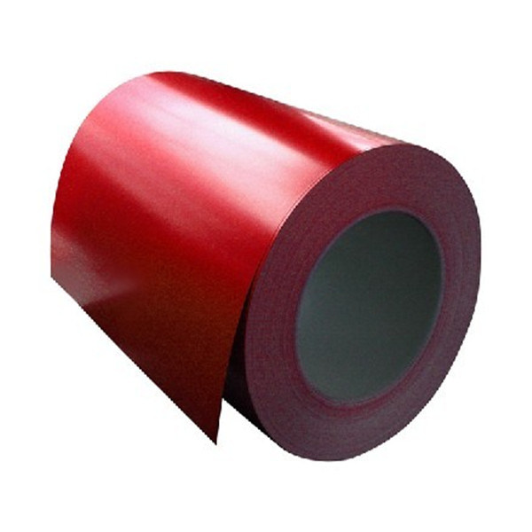 Color Gavanized Steel Plate/Steel Coil (PPGI)