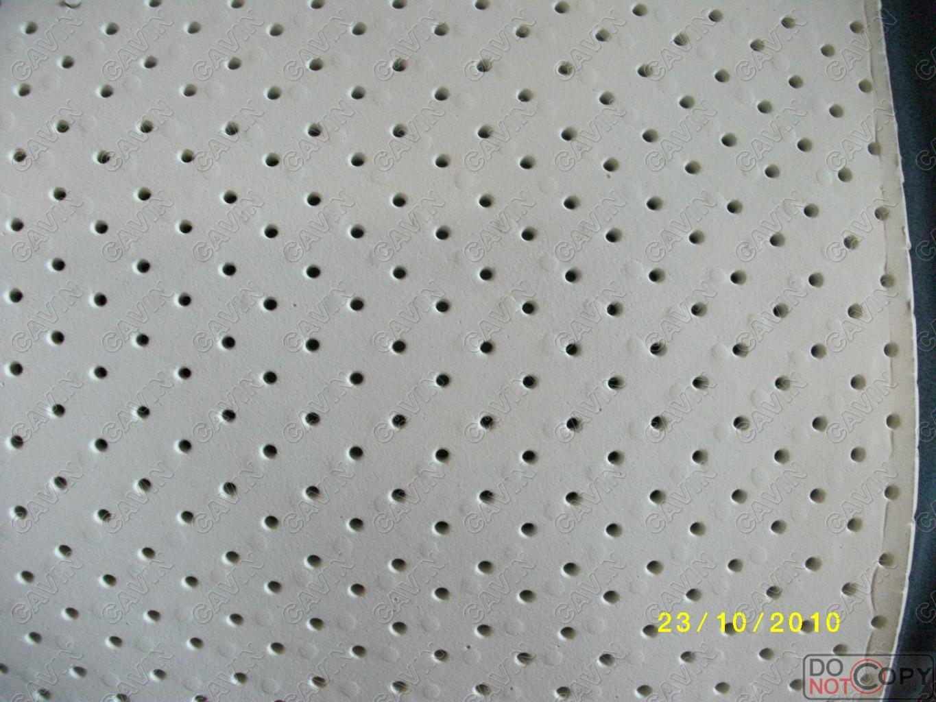 Neoprene Rubber with Lamilation Different Fabir