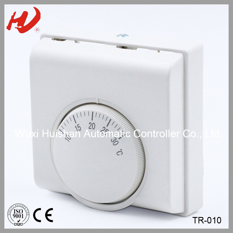 Mechanical Central Air Conditioning Temperature Controller (T6360A)