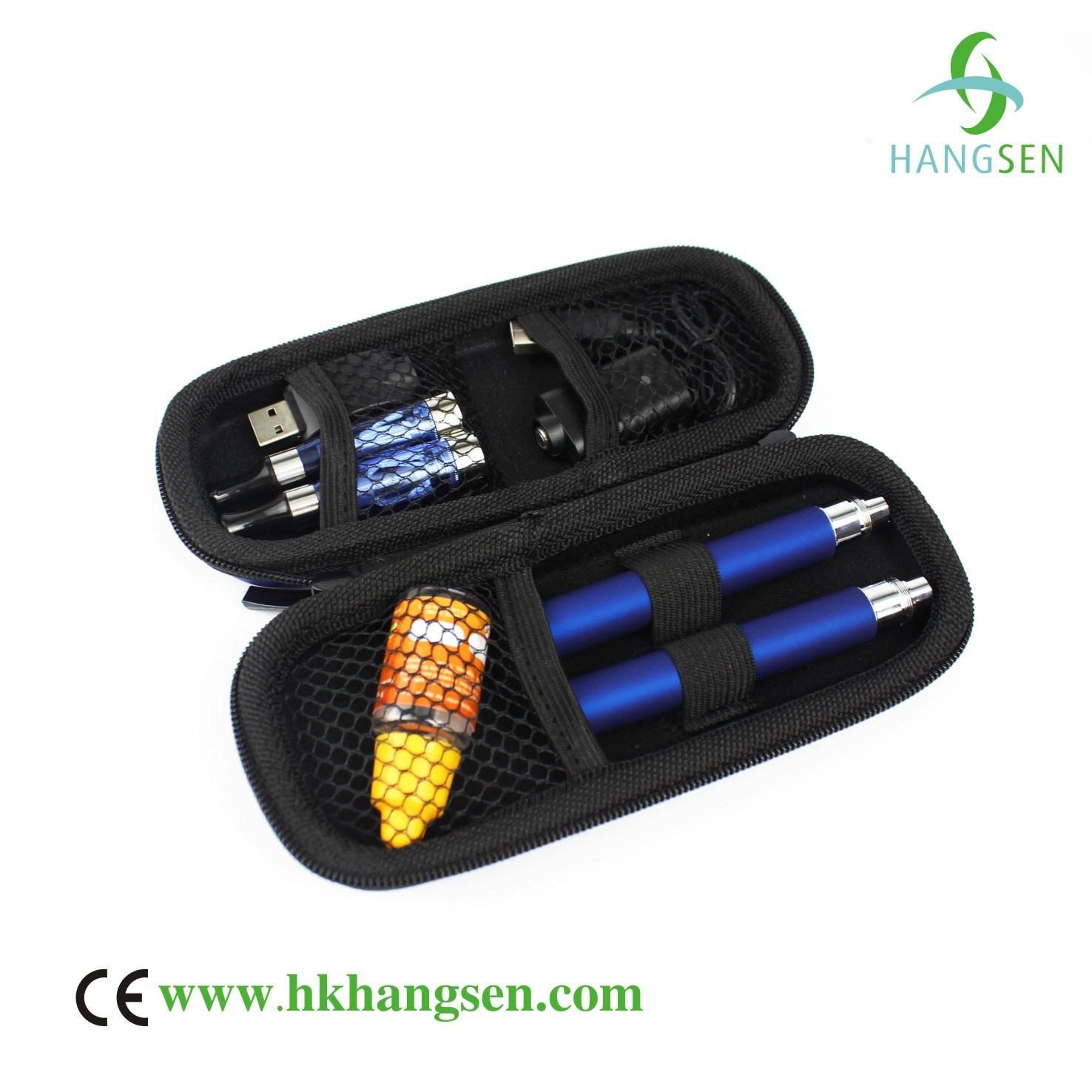 Portable EGO Case with Varies Colors