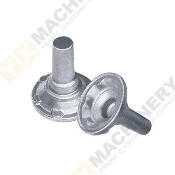 Customized Nonstandard Hot Drop Steel Forged Fasteners