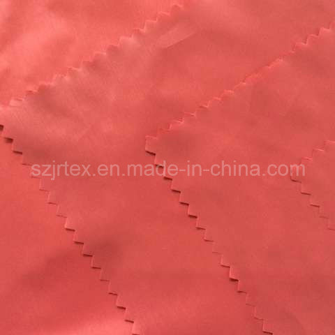 500t Bright Nylon Fabric with Satin Weave