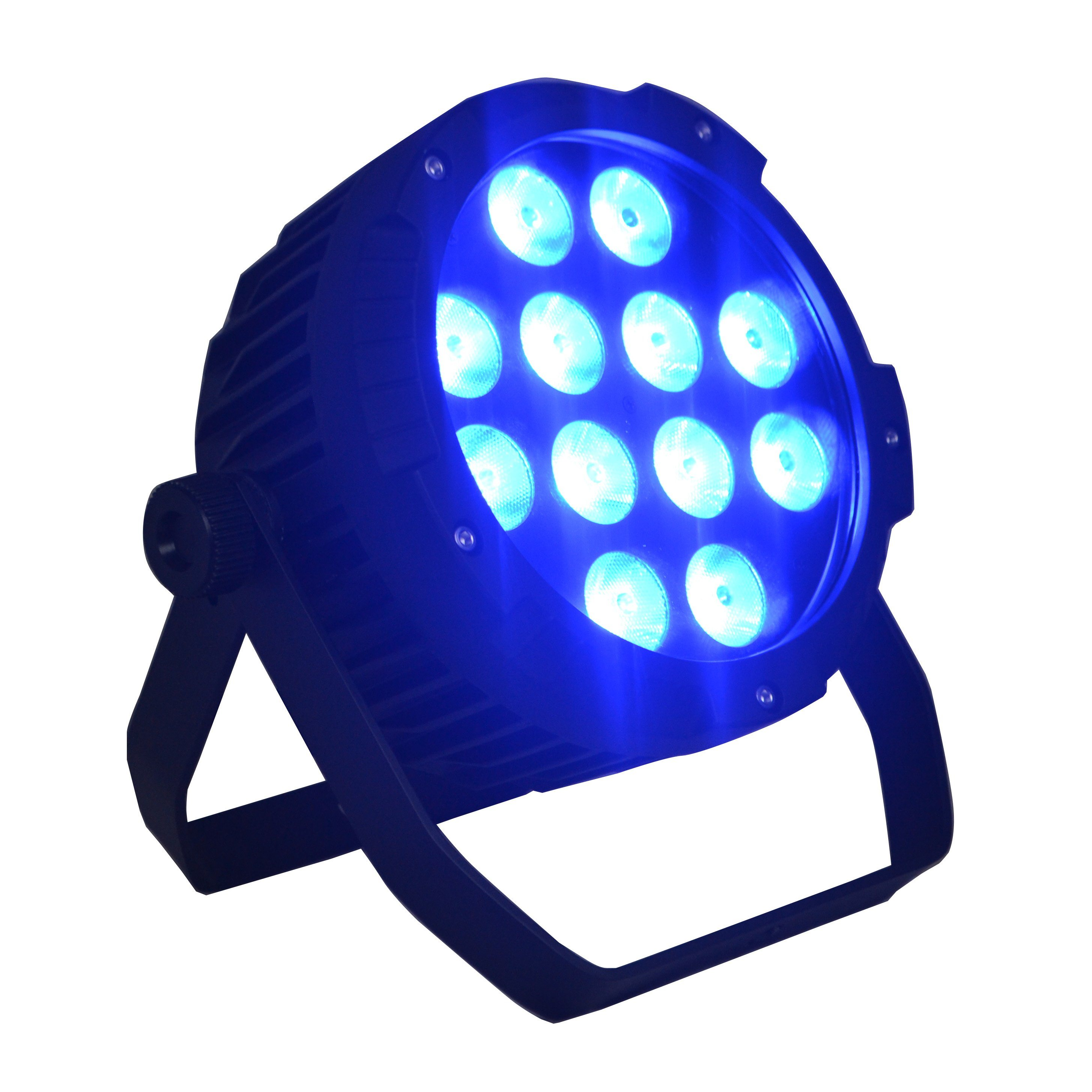 Neutrik Powercon True1 Connector LED PAR Light for Stage Lighting