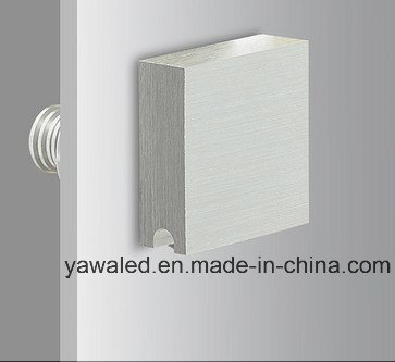 Square LED Wall Light 120 Degree DC12V or 350mA