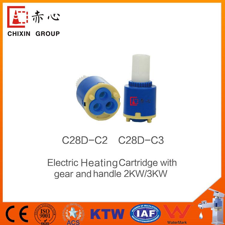 Faucet Accessories Ceramic Faucet Mixer Diverter Valve Cartridge