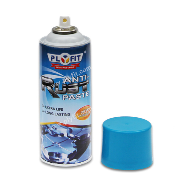 Steel Rust Proofing Paste Anti Rust Spray for Car