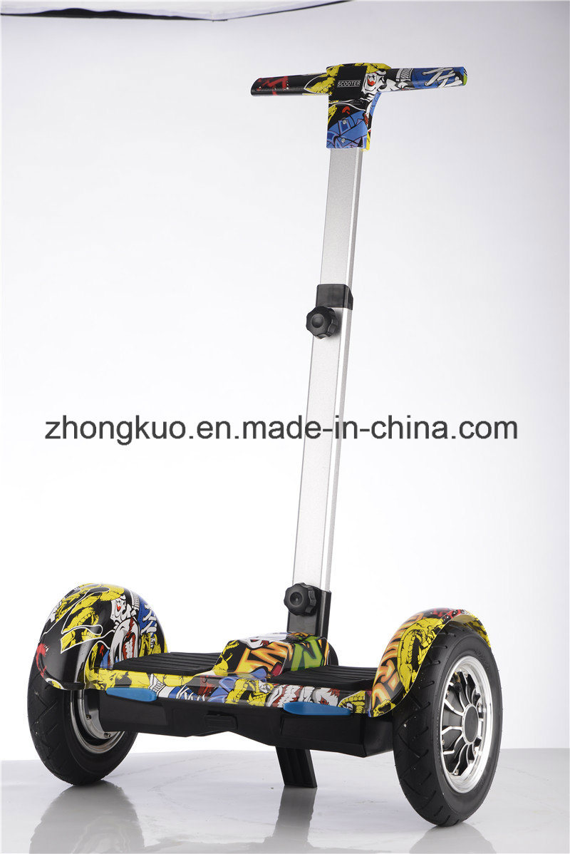 A8 New Design Hoverboard Sell Well Cross-Country Balance Scooter