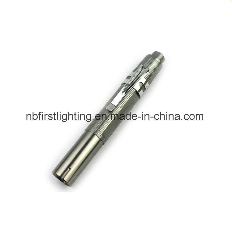 0.5W Aluminium LED Penlight