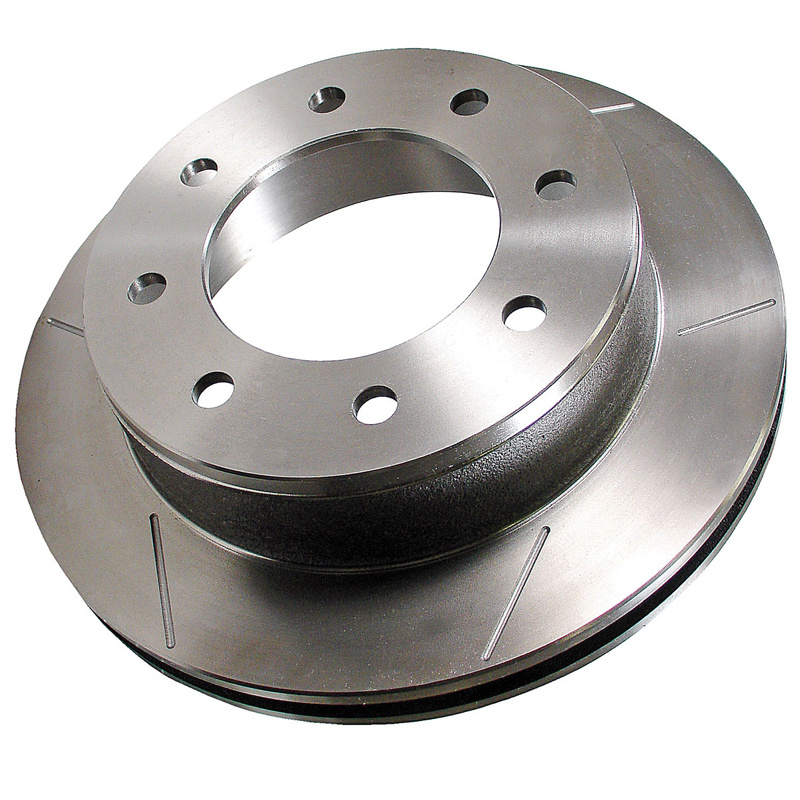 Auto Parts Car Brake Rotors for Jaguar/ Ford