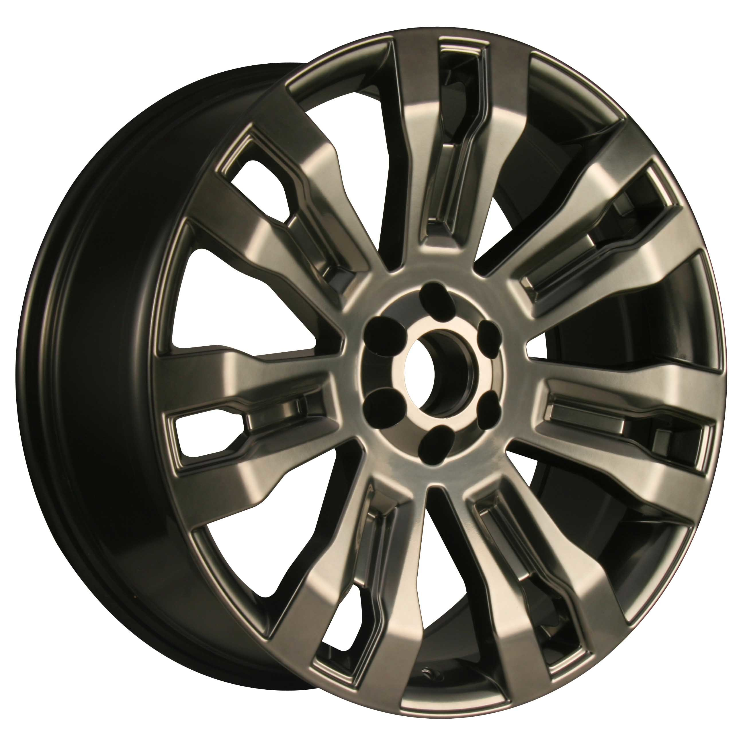 20inch Alloy Wheel Replica Wheel for Nissan 2015 Armada