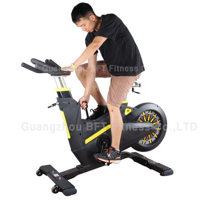 Schwinn Body Building Fitness Spin Bike for Gym Use