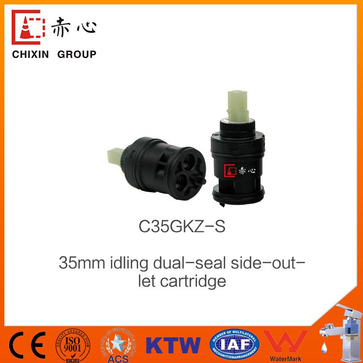 25mm Ceramic Cartridges for Mixer Taps