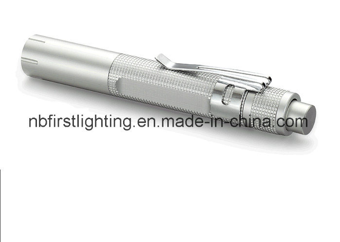 0.5W Aluminium LED Penlight