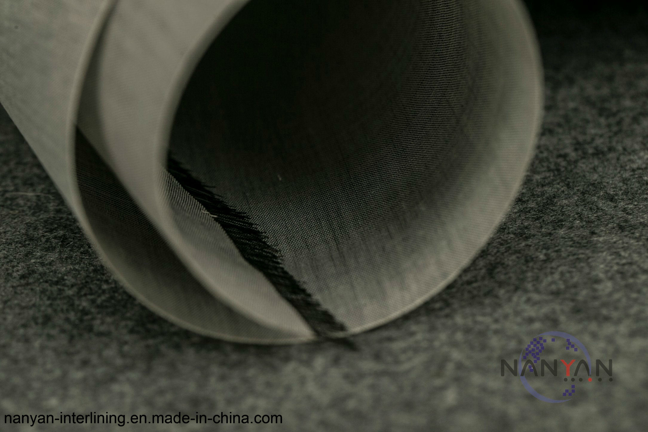 Horsetail Interlining
