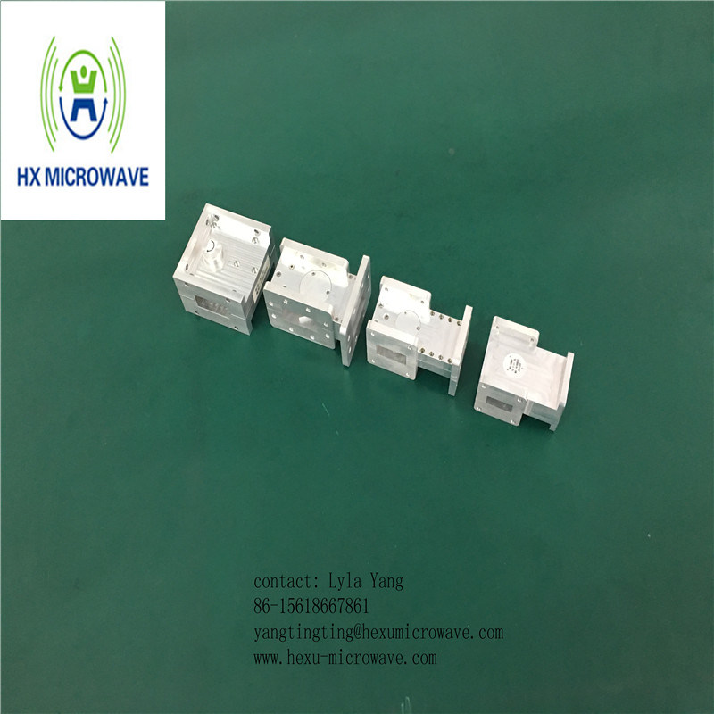 Hexu Microwave Ku Band Microwave Waveguide Isolator