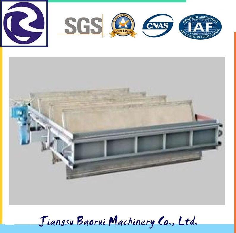 High Quality Damper with SGS Certificate
