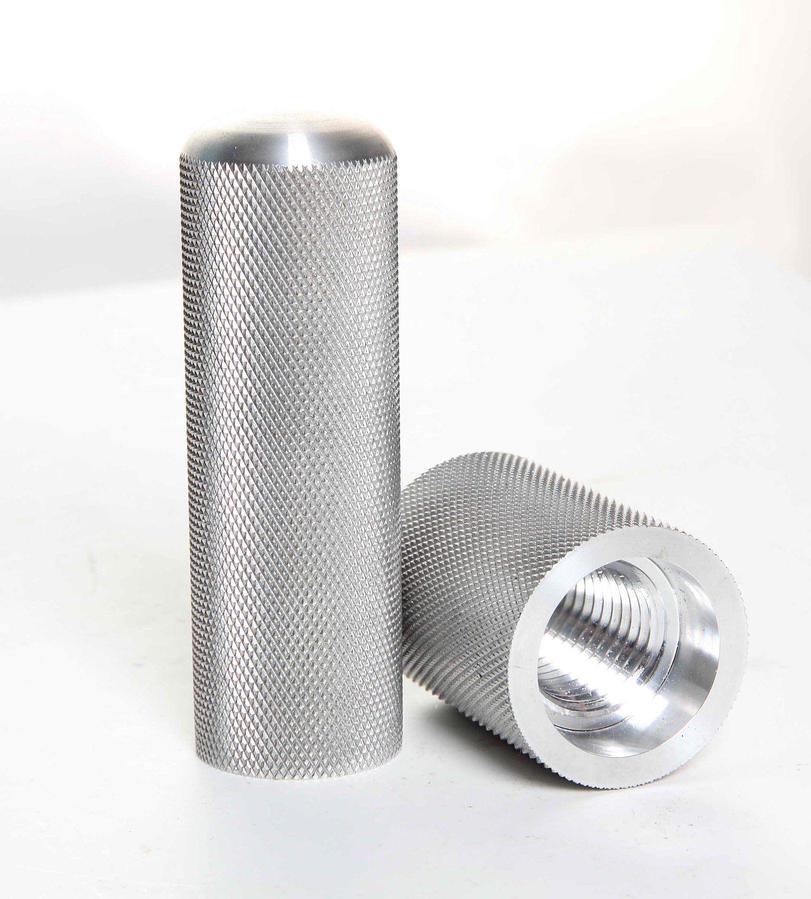 CNC Machining Parts Aluminum Components
