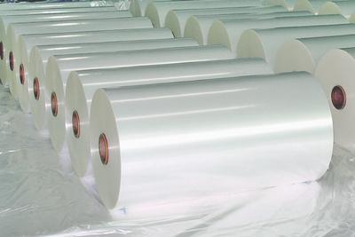 Blue Pet Film / Blue Polyester Film for Label, Release Liner, Insulation Tape