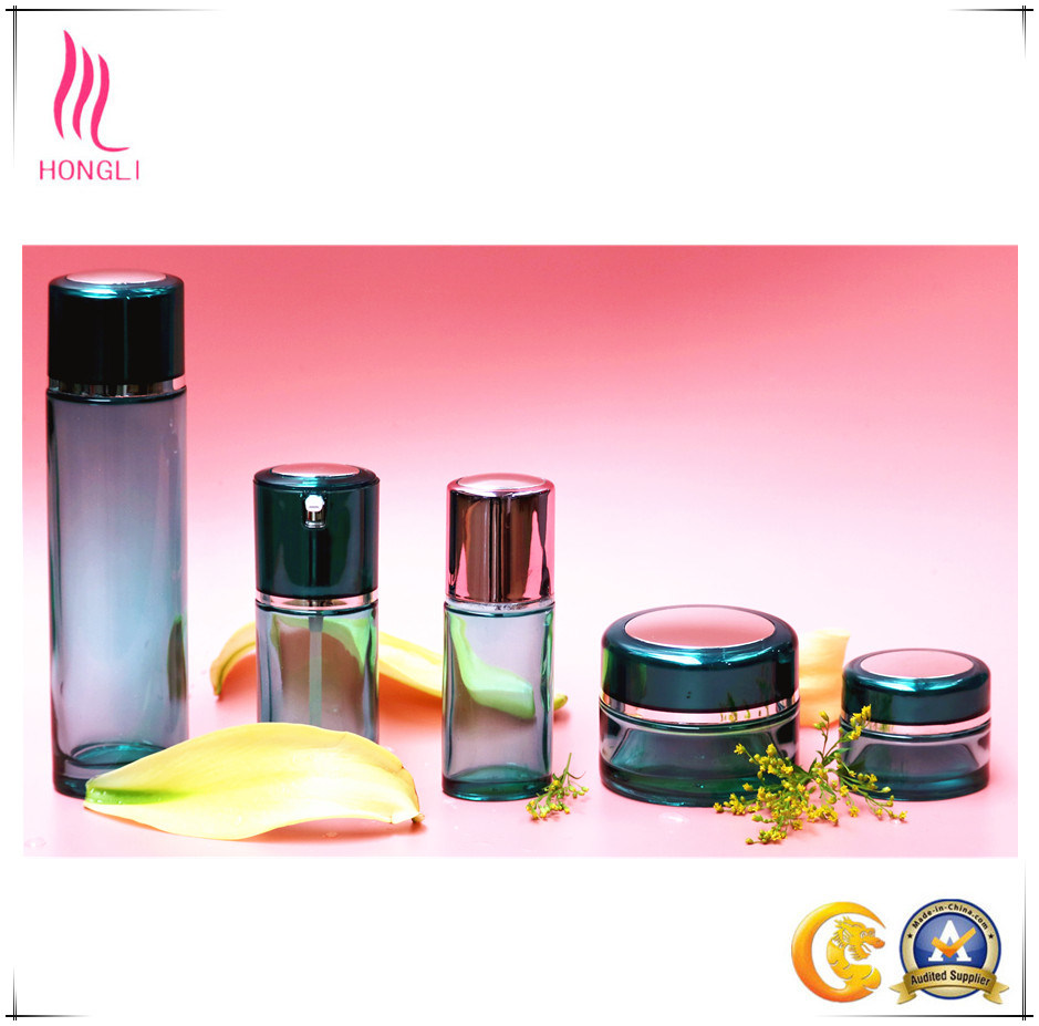 The Ild Glass Bottle Cosmetic