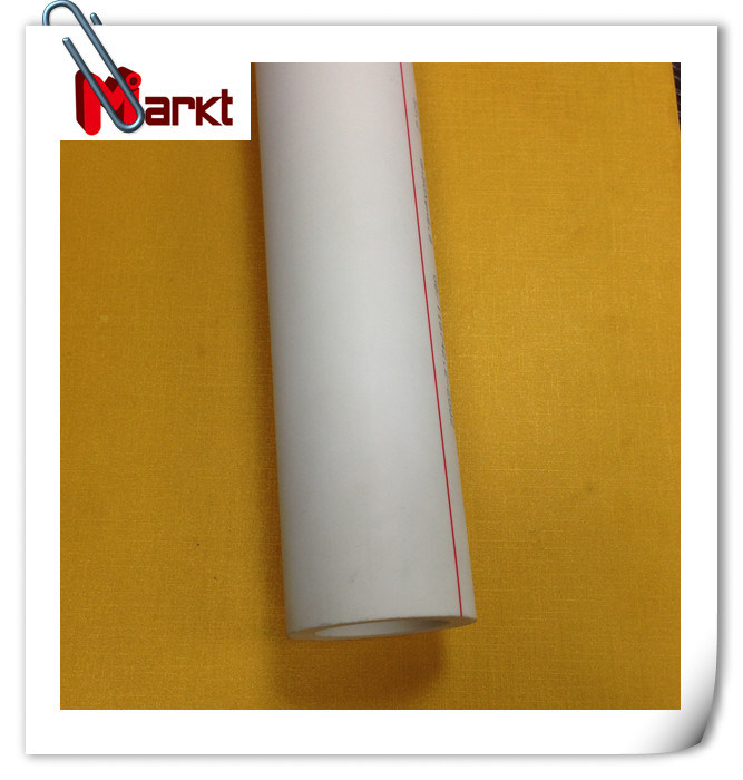 100% New Material PPR Pipe for Water