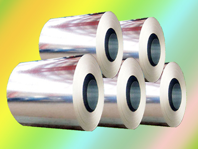 Gi / PPGI Dx51d SGCC Galvanized Steel Roofing Sheet Coil