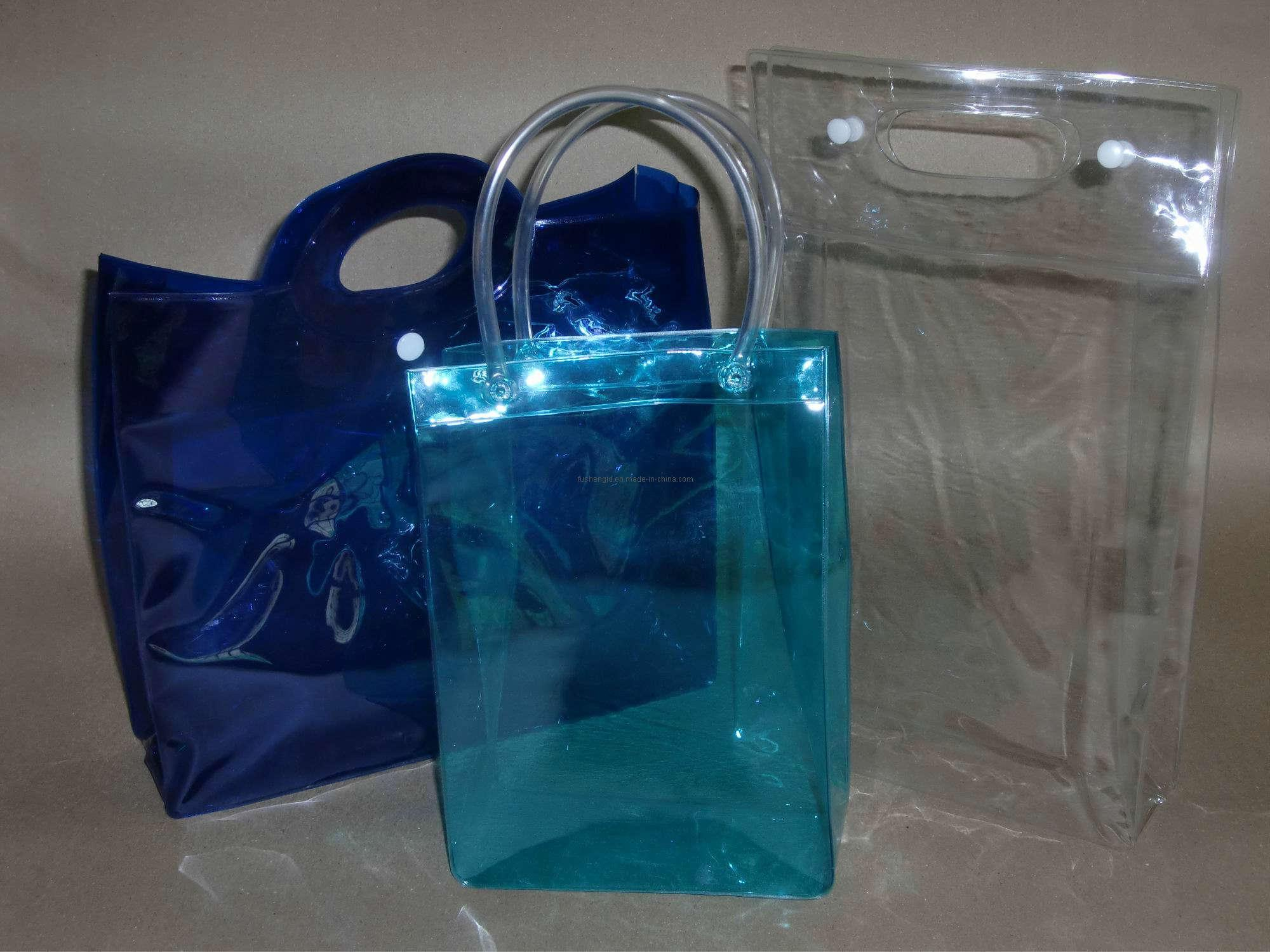 Soft PVC Bag for Various Usage