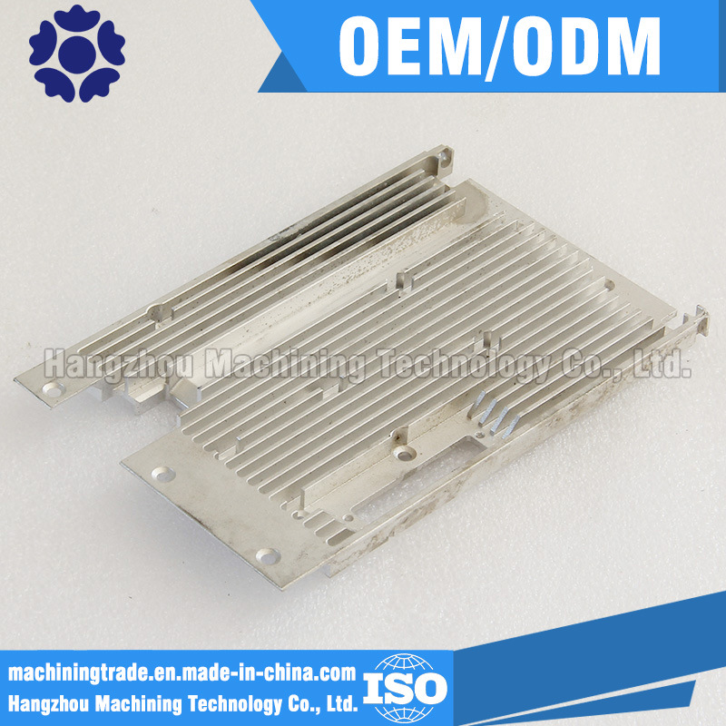 High Quality OEM Spare Parts, CNC Milling Parts, CNC Machining Parts