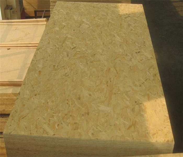 1220X2440X9mm OSB for Structure Bracing