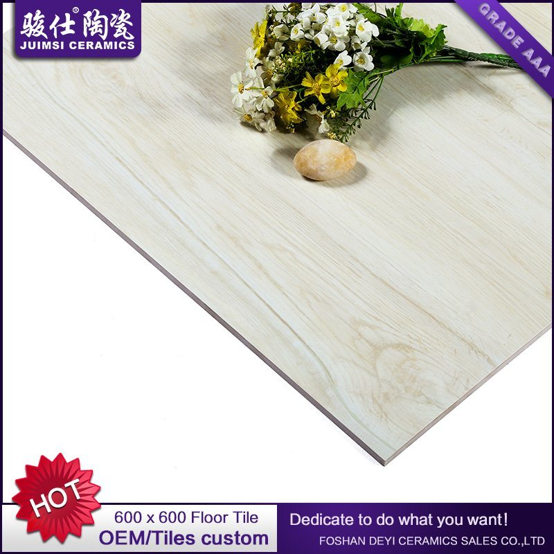 Juimsi Ceramics Glazed Rustic Porcelain Floor Tile (600X600mm)