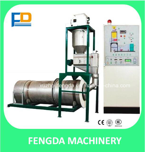 High Quality Roller Liquid Sprayer of Mixing System for Animal Feed