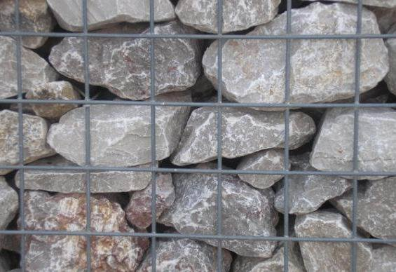 Glavanized Welded Gabion Box/Gabion Cages/Welded Wire Mesh Gabion