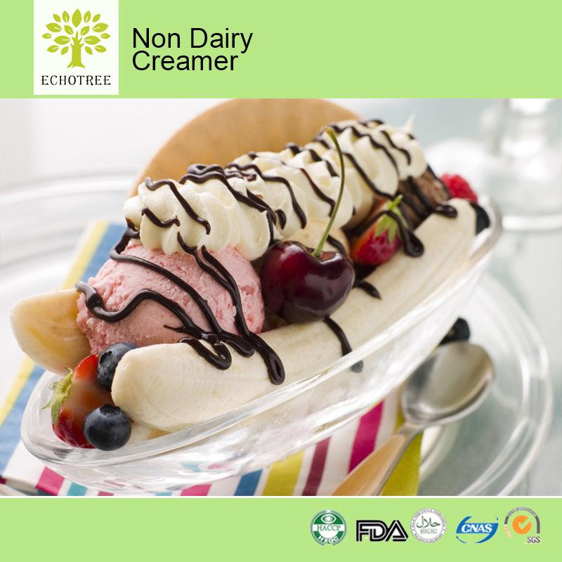 Non Dairy Creamer for Ice Cream