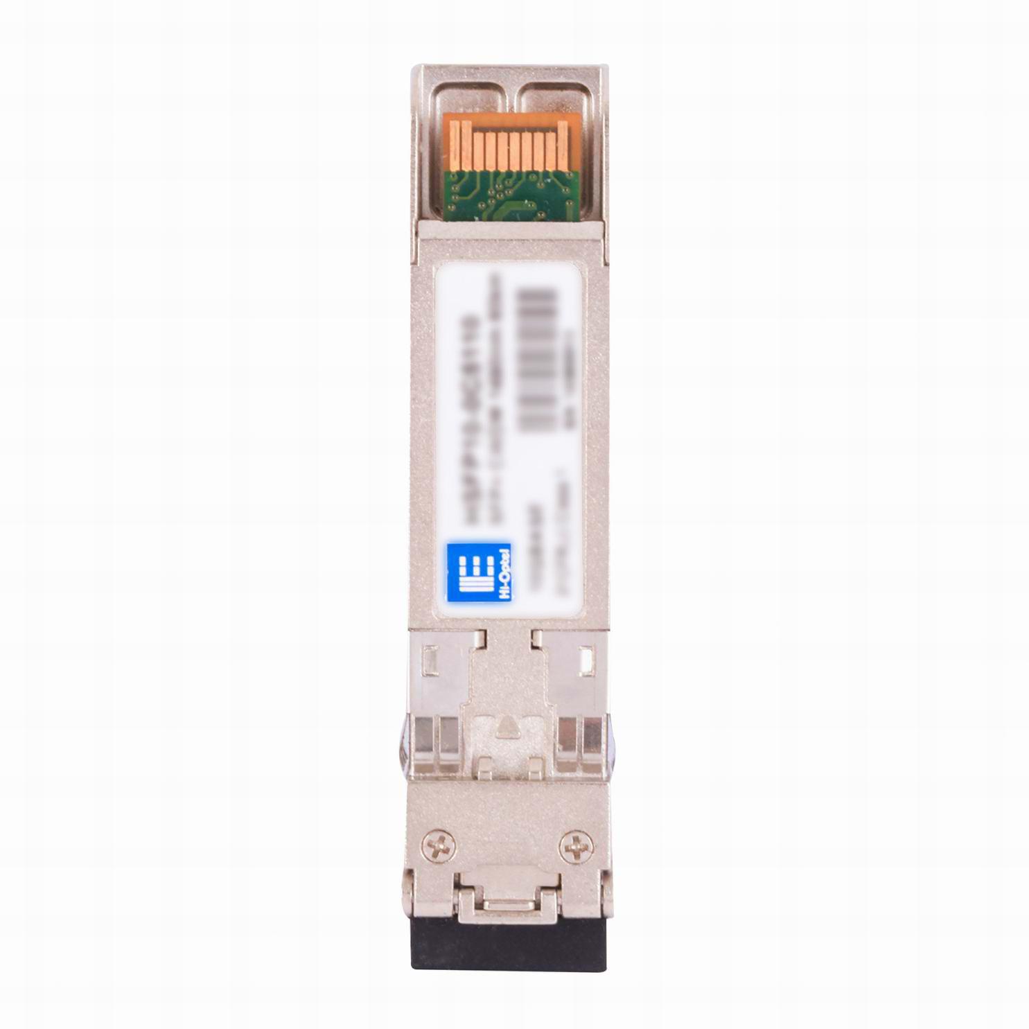 10G SFP+ CWDM 40km Duplex LC Optical Transceiver