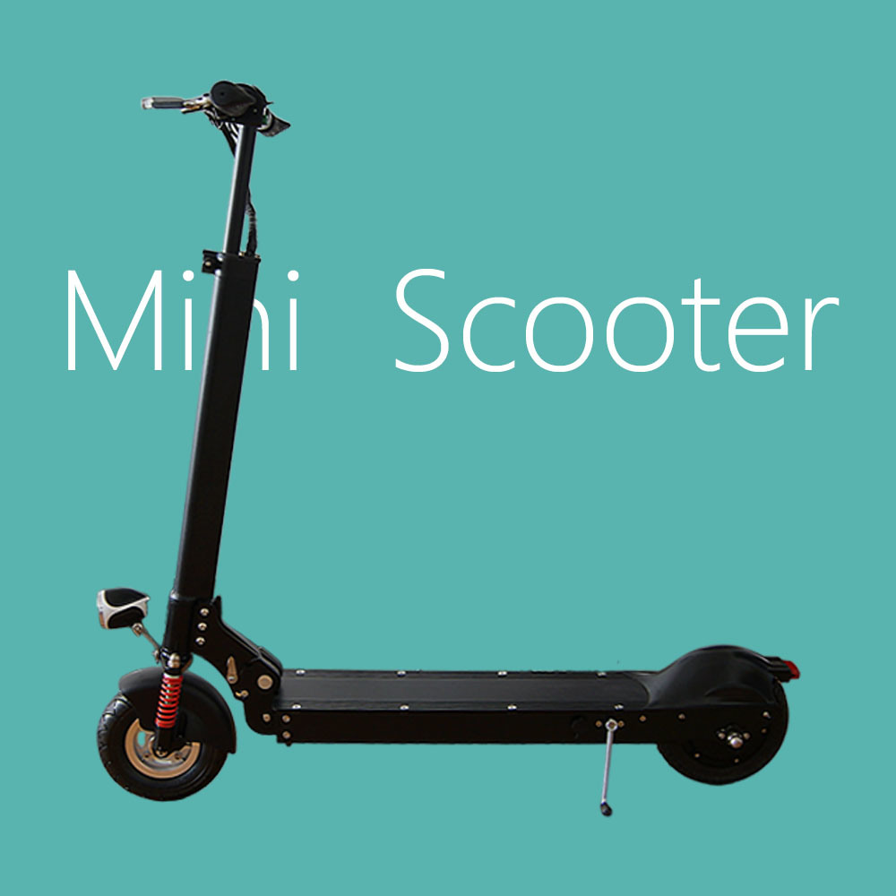 36V 250W Mini Fashion Mobility Scooter for Sale