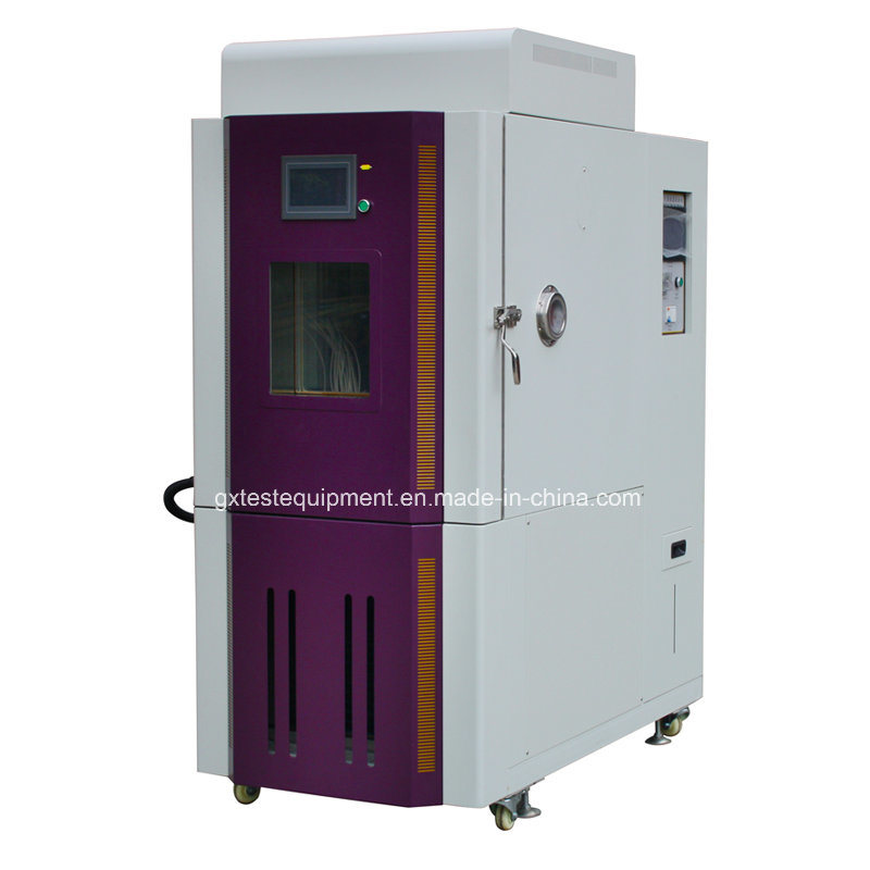 Temperature and Humidity Weather Test Chamber