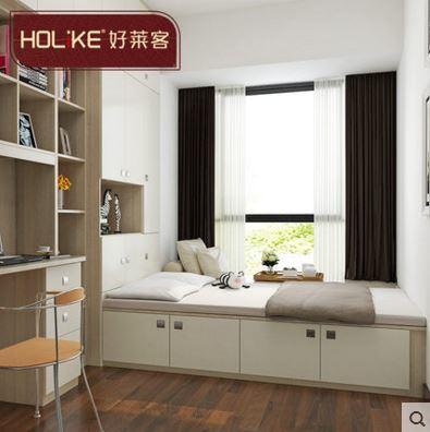 Fullhouse Design Customized Tatami Furniture Room