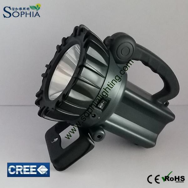 Sophia 10W Rechargeable LED Lantern China Whole Saler Manufacturer
